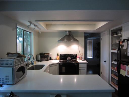 budget diy kitchen remodel progress