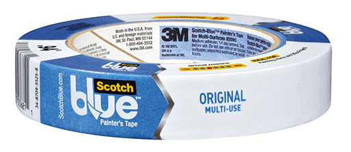 diy kitchen backsplash supply list painter's tape