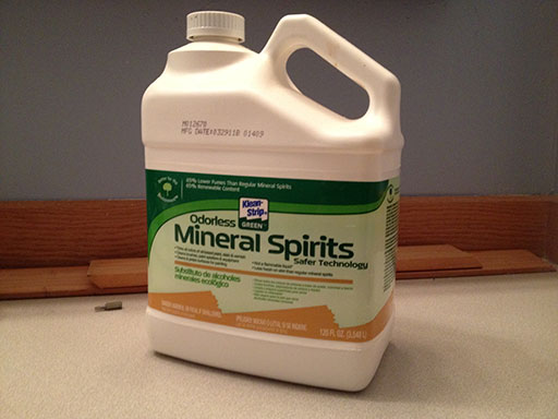 mineral_spirits_gel_stain_cleanup