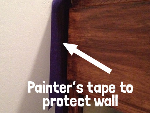 painters_tape_staining_vanity