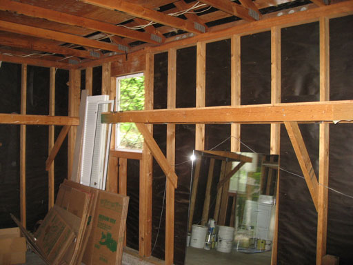 reasons why your house hasn't sold unfinished projects