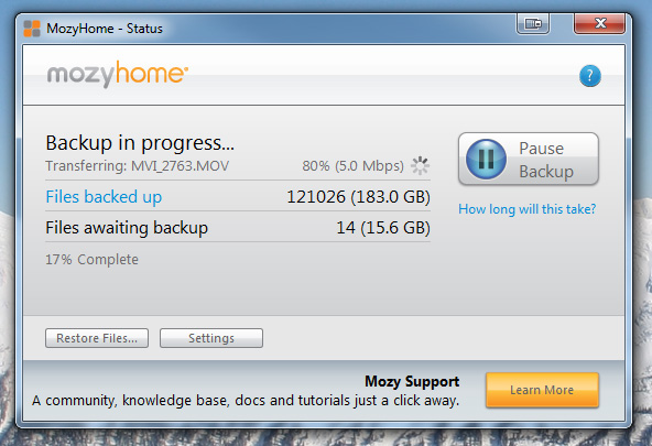 home_inventory_online_backup