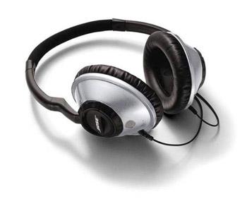 5 best tech travel accessories Bose around ear headphones