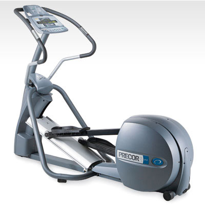 precor_home_gym_elliptical