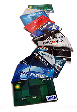 We're always on the search for the *best* rewards credit card.